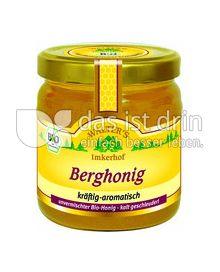 Produktabbildung: Walter's Imkerhof Berghonig (Bio) 500 g