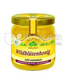 Produktabbildung: Walter's Imkerhof Wildblütenhonig (Bio) 500 g