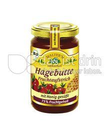 Produktabbildung: Walter's Imkerhof Honig-Fruchtaufstrich Hagebutte (Bio) 250 g