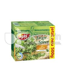 Produktabbildung: iglo Rahm-Spinat 500 g