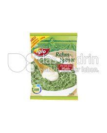 Produktabbildung: iglo Rahm-Spinat 1300 g