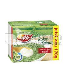 Produktabbildung: iglo Rahm-Spinat 170 g