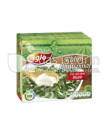 Produktabbildung: iglo Rahm-Blattspinat 300 g