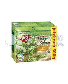 Produktabbildung: iglo Junger Spinat 500 g