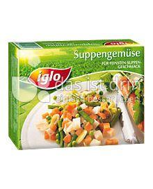 Produktabbildung: iglo Suppengemüse 300 g