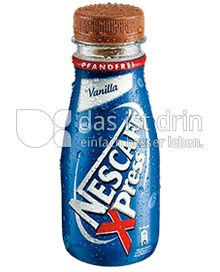 Produktabbildung: Nescafé Xpress Vanilla 250 ml