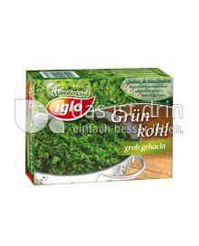 Produktabbildung: iglo Grünkohl 600 g