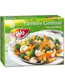 Produktabbildung: iglo Farmers Gemüse 450 g