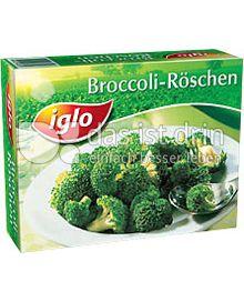 Produktabbildung: iglo Broccoli-Röschen 300 g