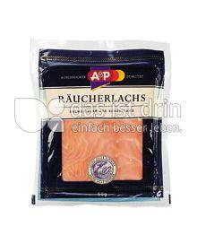 Produktabbildung: A&P Räucherlachs 50 g