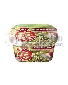 Produktabbildung: iglo Italienische Kräuter 50 g