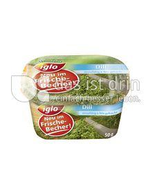 Produktabbildung: iglo Dill 50 g