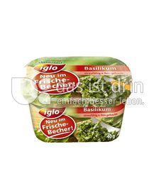 Produktabbildung: iglo Basilikum 40 g