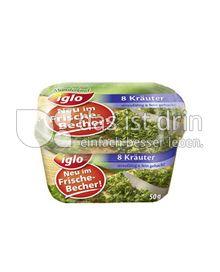 Produktabbildung: iglo 8 Kräuter 50 g