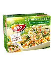 "Produktabbildung: iglo Gemüse-Ideen ""Broccoli-Blumenkohl-Gratin"""