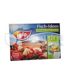 Produktabbildung: iglo Schlemmer-Pfanne Toscana 380 g