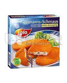 Produktabbildung: iglo Seemanns-Schmaus 300 g