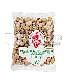 Produktabbildung: Ireco Iranische Pistazien 125 g