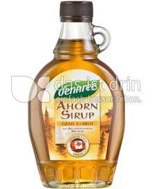 Produktabbildung: dennree Ahornsirup Grad A 250 ml