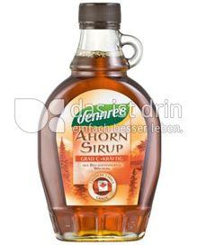 Produktabbildung: dennree Ahornsirup Grad C 250 ml