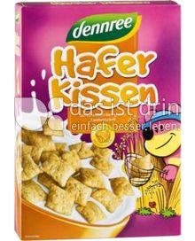 Produktabbildung: dennree Haferkissen 300 g