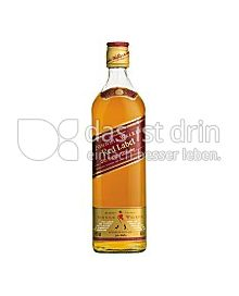 Produktabbildung: Johnnie Walker Red Label 700 ml
