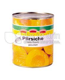 Produktabbildung: Jolly Pfirsiche 850 ml
