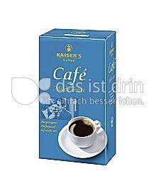 Produktabbildung: Kaiser`s Kaffee 500 g