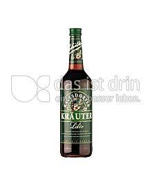 Produktabbildung: Kaulsdorfer Kräuter-Likör 700 ml