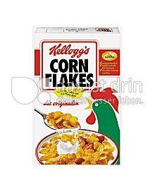 Produktabbildung: Kellogg's Cornflakes 375 g