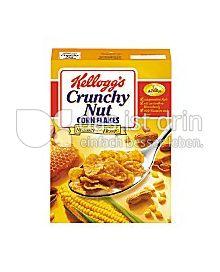 Produktabbildung: Kellogg's Crunchy Nut 375 g