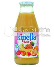 Produktabbildung: Kinella Früchte C 500 ml