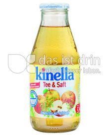 "Produktabbildung: Kinella Tee & Saft ""Fencheltee mit Apfelsaft"" 500 ml"