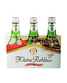 Produktabbildung: Kleine Reblaus Weisswein 600 ml