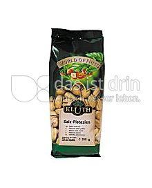 Produktabbildung: Kluth Salz-Pistazien 200 g