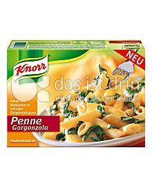 Produktabbildung: Knorr Penne Gorgonzola 450 g