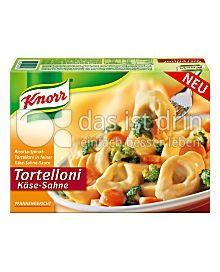 Produktabbildung: Knorr Tortelloni 440 g