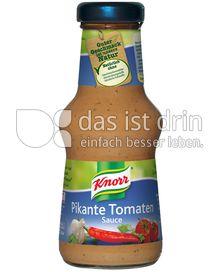 Produktabbildung: Knorr Pikante Tomaten Sauce 250 ml