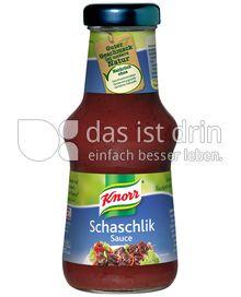 Produktabbildung: Knorr Schaschlik Sauce 250 ml