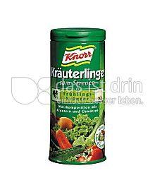 Produktabbildung: Knorr Kräuerlinge 60 g