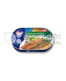 Produktabbildung: Appel Makrelenfilet 190 g
