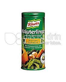 Produktabbildung: Knorr Kräuterlinge 60 g