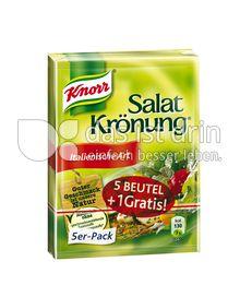 Produktabbildung: Knorr Salatkrönung Italienische Art 6 St.