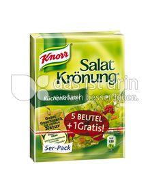 Produktabbildung: Knorr Salatkrönung Küchenkräuter 6 St.