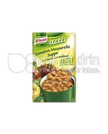 Produktabbildung: Knorr Aktiv Instantsuppe 200 ml