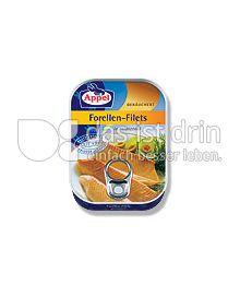 Produktabbildung: Appel Forellen-Filets 110 g