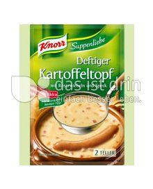 Produktabbildung: Knorr Kartoffeltopf