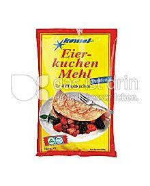 Produktabbildung: Komet Eierkuchenmehl 125 g