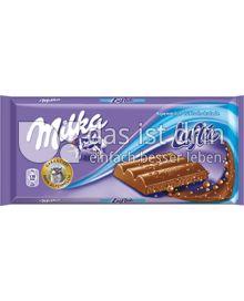 Produktabbildung: Milka Luflée 100 g