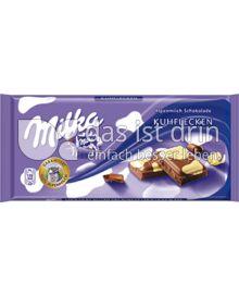 Produktabbildung: Milka Kuhflecken 100 g